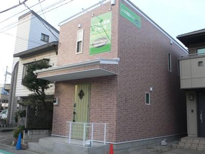 【外観】レンタル収納スペース Green Beans 熊谷宮前町店(Cタイプ)