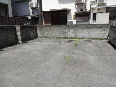 【駐車場】ハイツ中川