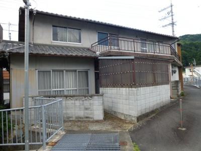 【外観】丹波市山南町井原