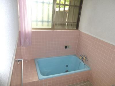 【浴室】丹波市山南町北太田