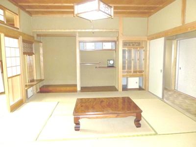 【和室】丹波市山南町北太田