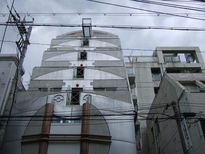 【外観】ハッピーコート塚口駅前