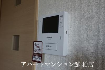 【内装】グランドハウスMT5