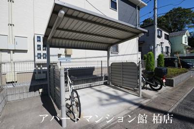 【駐車場】グランドハウスMT5