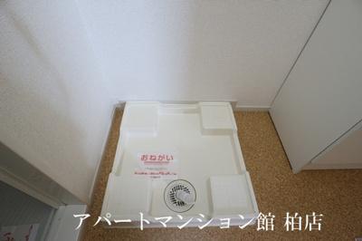 【設備】グランドハウスMT5