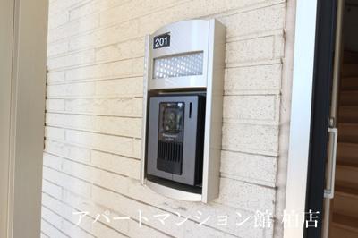 【バルコニー】グランドハウスMT5