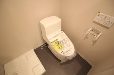 【トイレ】la glycine 神戸