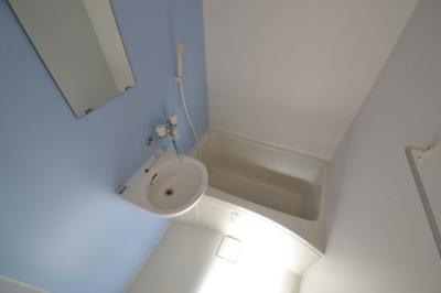 【浴室】ブリード神戸壱番館
