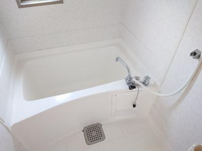 【浴室】サンシティ城北Ⅰ