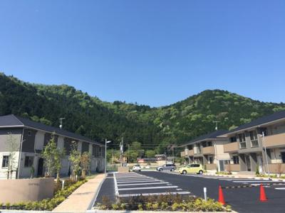 【駐車場】ロイヤルタウン篠山口