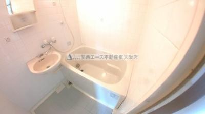 【浴室】クリエイトパートⅠ