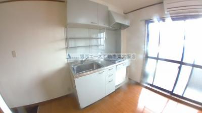 【キッチン】クリエイトパートⅠ