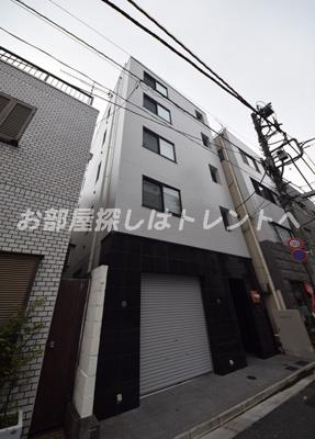 【外観】コート九段