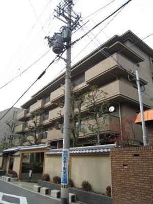 【外観】パレロワイヤル聖護院