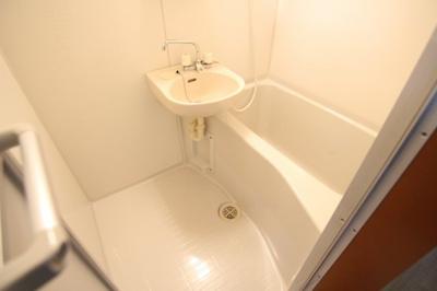 【浴室】たかせビル