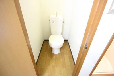 【トイレ】たかせビル