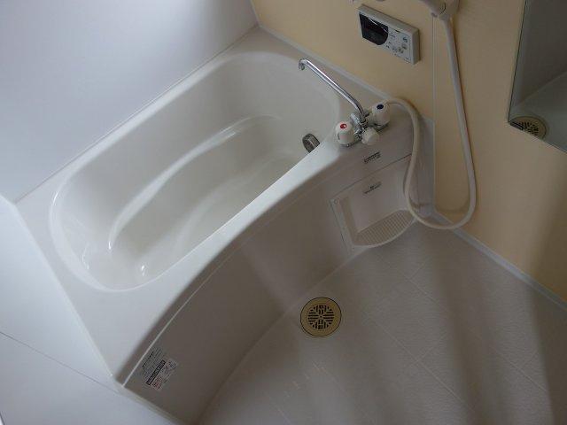 三洋ハイツ 風呂