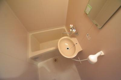 【浴室】Astolea岸地