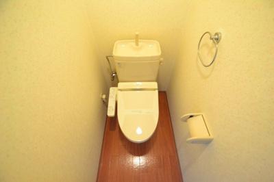 【トイレ】Astolea岸地