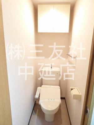 【トイレ】ハイムパーシモン