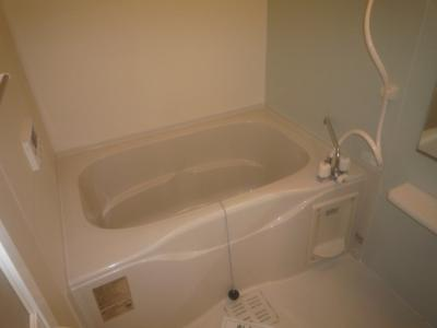 【浴室】ボローニャⅥ