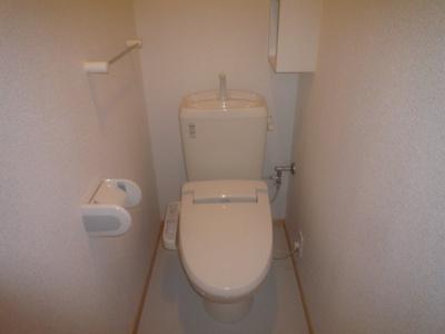 【トイレ】ボローニャⅥ