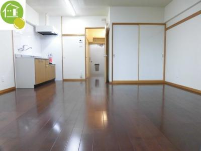 【洋室】赤畑アパート