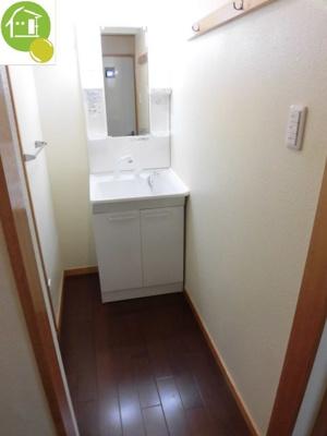 【独立洗面台】赤畑アパート
