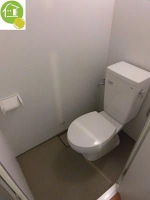 【トイレ】赤畑アパート