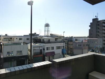 【展望】ルーブル中板橋