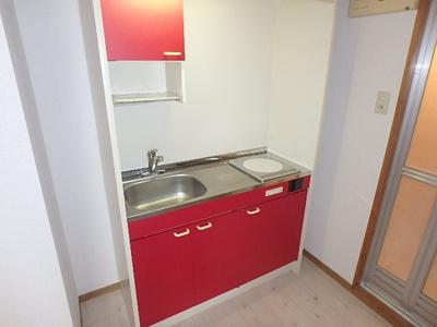 Sハウス(1LDK) キッチン
