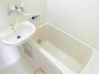 サマックスアルテール浴室