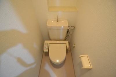 【トイレ】YSエスポワール