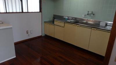 【キッチン】メゾンロイヤル