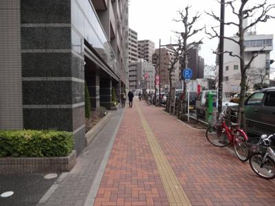 【周辺】クレストフォルム上野の杜