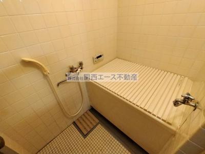 【浴室】旭ガーデンハイツ