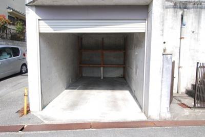 【駐車場】東畦野山手1丁目貸家