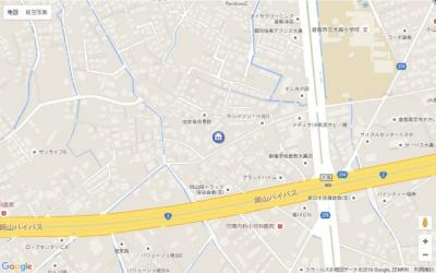 【地図】ルクサス・トミイ