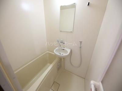【浴室】クリエイト興浜