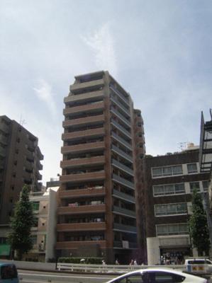 コアマンションフリージオ上野