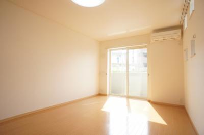 ★明るい室内
