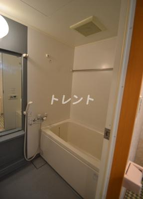 【浴室】オペラヒルズ初台