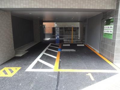 【駐車場】クラスタ台東根岸