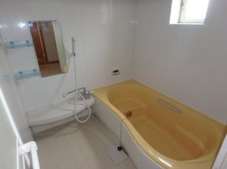 【浴室】ドリーム日吉