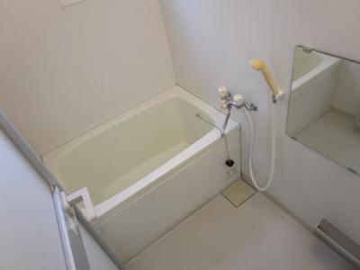 【浴室】マーメイド・T