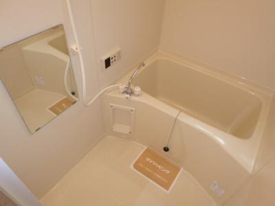 【浴室】ライフモア守上A