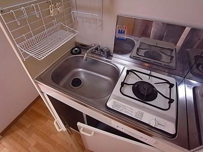 【キッチン】ウィルネス三界