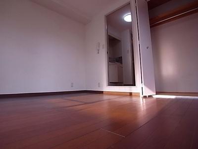 【寝室】ウィルネス三界