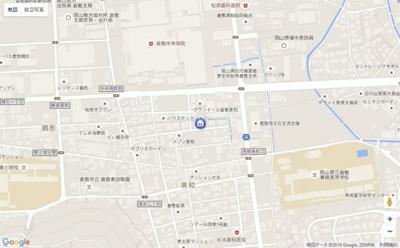 【地図】パーク三同