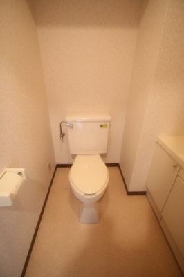 【トイレ】エトワール宮前